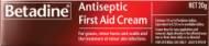 Antiseptic First Aid Cream