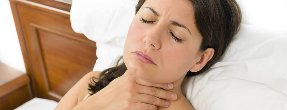 How Betadine Lozenges help a sore throat