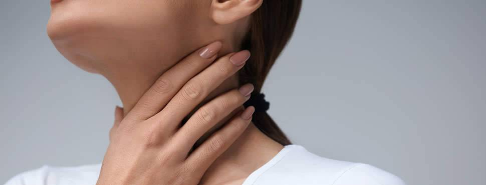 What to do if you have a sore throat